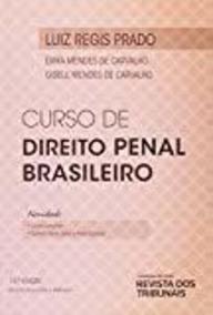 Curso De Direito Penal Brasileiro - Volume Único