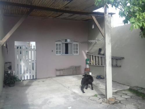 Casa Medindo 100 M²,com 1 Quarto Em Itanhaém-sp 5020-pc