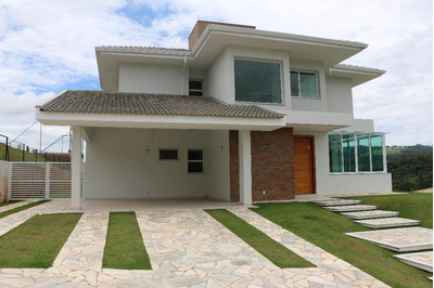 Casa Residencial À Venda, Condomínio Jardim Primavera, Louveira. - Ca2781