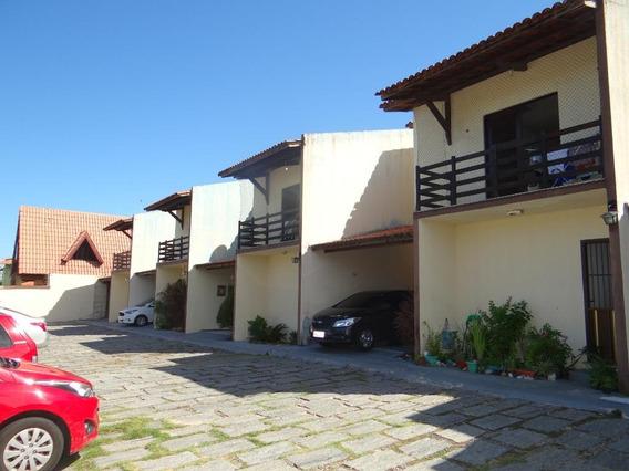 Apartamento À Venda, 97 M² Por R$ 240.000,00 - Sapiranga - Fortaleza/ce - Ap3883