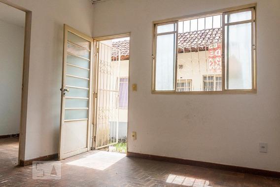 Casa Para Aluguel - Parque São José, 2 Quartos, 70 - 893039396
