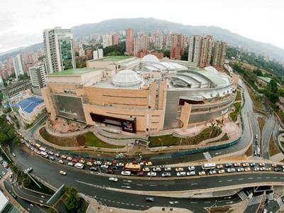 Local Centro Comercial Santafe Arriendo- Medellín.