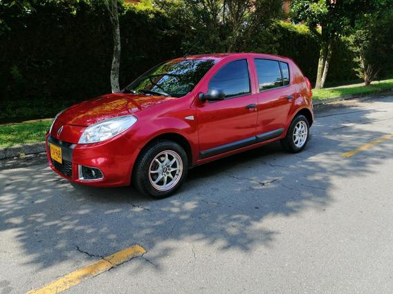 Renault Sandero Sandero Expresión