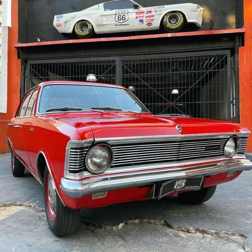 Imagem 1 de 8 de 1969 Chevrolet Opala De Luxo