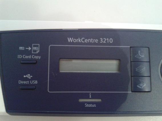 Teclado Completo Para Impressora Xerox 3210