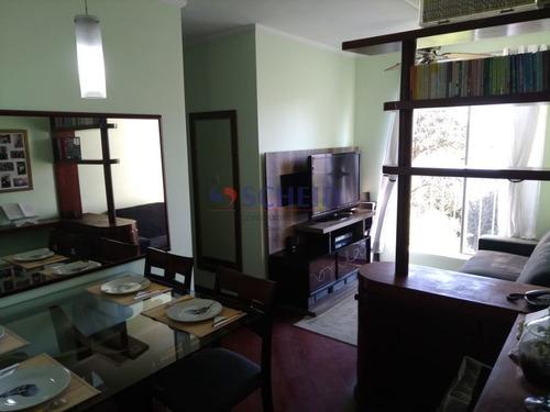 Apartamento Na Vila Inglesa, 2 Dormitórios  - Mc8685