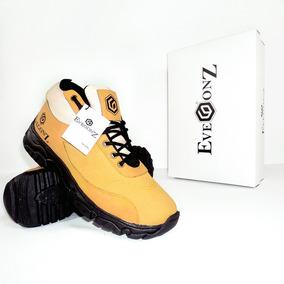 Bota Zapatos Deportivo Hombre Caballero2019 Original Calzado