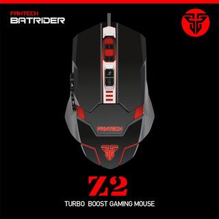 Mouse Gamer Fantech Modelo Z2 Dpi 3200