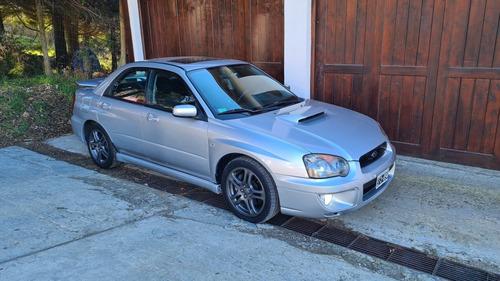 Imagen 1 de 14 de Subaru Impreza Wrx 2.0 Turbo Awd (224 Hp)