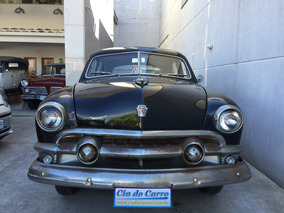 Ford Sedan Custon 1951