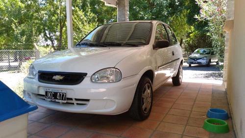 Chevrolet Corsa 1.4 Classic 2010 Vendido,,,,,,,,,