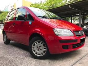 Remate Unico - Fiat Idea 1.4 Elx 82.000km Oportunidad Yaaaa!
