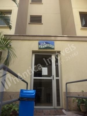 Ref.: 2734 - Apartamento Em Osasco Para Venda - V2734