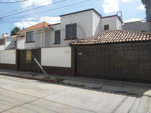 Casa En Renta, Valle De Guadalupe 708, Valle De Las Trojes, Aguascalientes, Ags. Rcr 342081