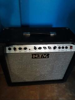 Amplificador Nativo Gts 45 60w