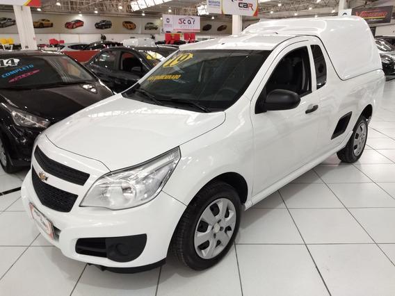 Chevrolet Montana Baixa Km S E M E N T R A D A