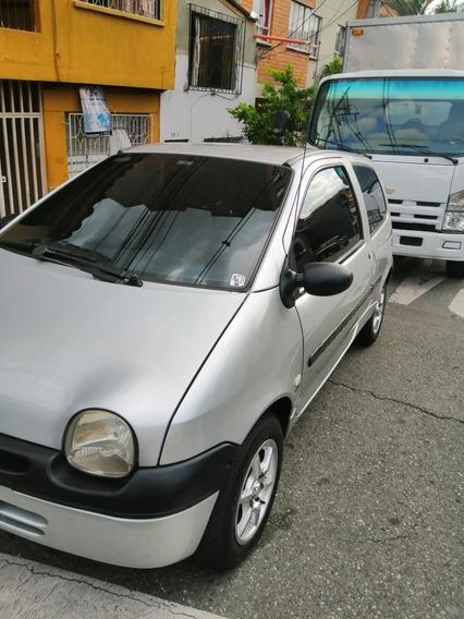 Renault 2008 Twingo Totto