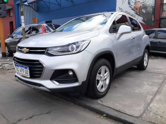 Chevrolet Tracker 1.8 Ltz 2018 Di Buono Automotores