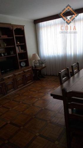 Apartamento Para Compra Com 2 Quartos E 1 Vaga Localizado Na Lapa - Ap52382