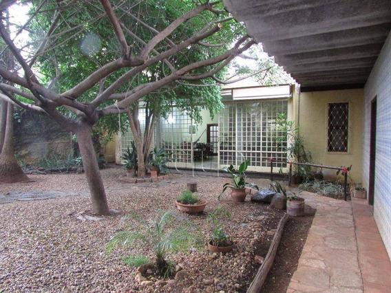 Casa Com 4 Dormitórios À Venda, 400 M² - Centro - Piracicaba/sp - Ca2008