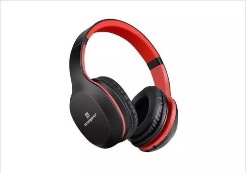 Fone De Ouvido Estéreo Sem Fio Com Microfone Sly-04