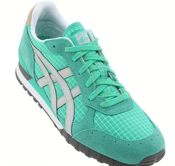 Tenis Onitsuka Tiger Unisex Verde Colorado Five D943n6710
