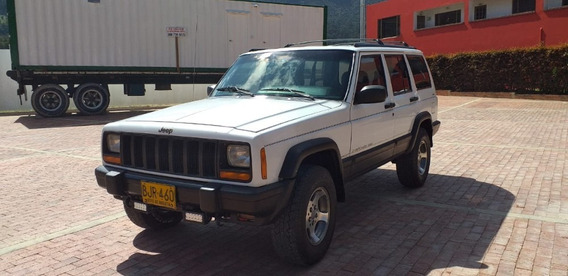 Jeep Cherokee Ladero 1998