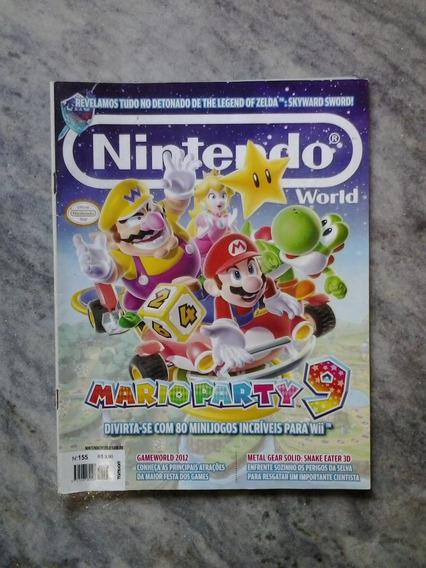 Nintendo World #155 Mario Party 9