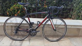 Bicicleta Speed Specialized Allez E5 Tamanho 54