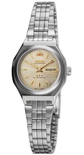Relógio Feminino Orient Automático 559wa1x C1sx= 03