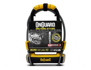 Candado Onguard U-lock Pitbull Dt 115x230 Mm C/cab