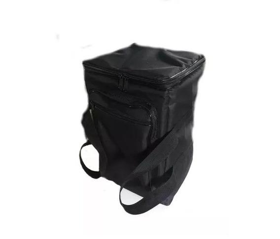 Bag Para Caixa De Som Yamaha Dbr 10
