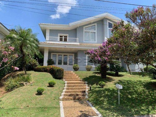 Imagem 1 de 30 de Sobrado Com 5 Dormitórios À Venda, 600 M² Por R$ 4.200.000,00 - Jardim Plaza Atheneé - Itu/sp - So2371