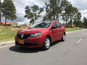 Renault Logan 1.6 Authentique Okm Oportunidad!!