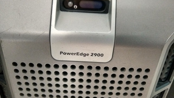 Servidor Dell Power Edge 2900