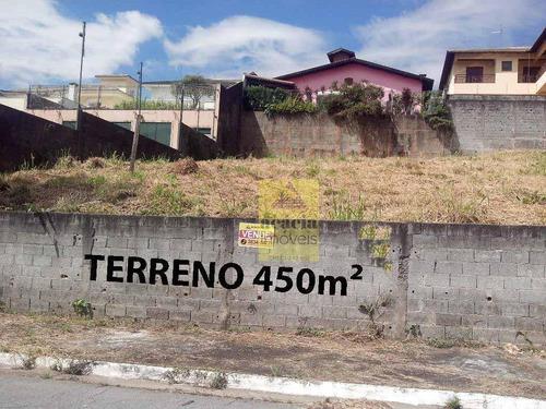 Terreno City América - Últimas Unidades - Te0226
