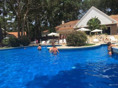 Apart Para 2 Personas Solanas Forest Resort Cristal Lagoon