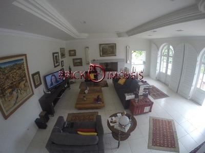 Linda Casa Em Condomínio Com 3 Quartos Sendo 1 Suíte Na Barra. Teresópolis - Ca00250 - 4887307