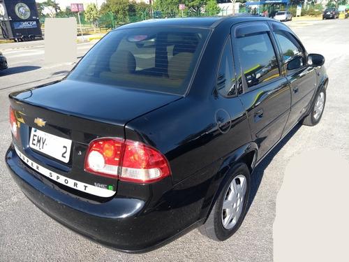 Chevrolet Classic Ls 1.0 Mpfi 2011 Flex