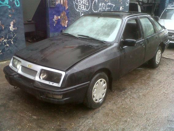 Ford Sierra Guia Sx Año 1993