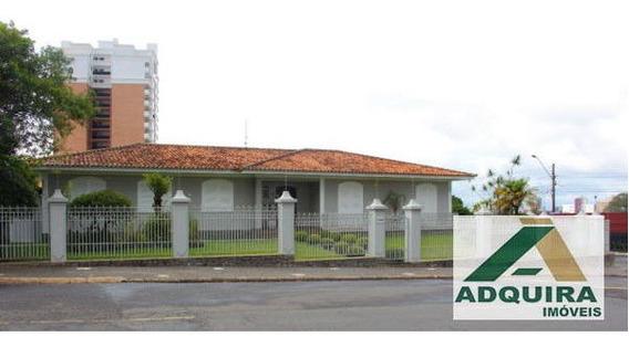 Comercial Casa Com 4 Quartos - 4355-l