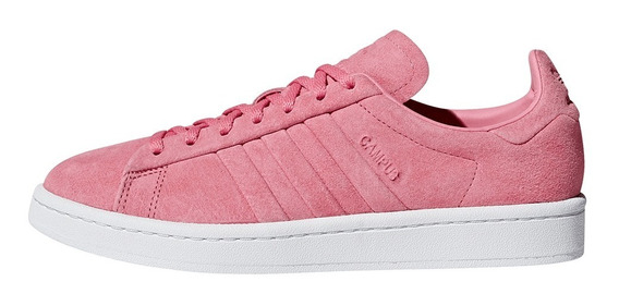 Zapatillas adidas Originals Campus Stitch And Turn Mujer