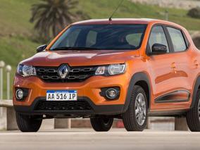 Oportunidad Plan Rombo Renault Kwid Adjudicado! Particular