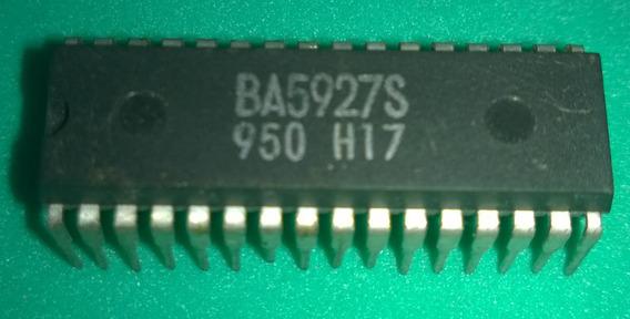 Ba 5927 S Circuito Integrado - Original
