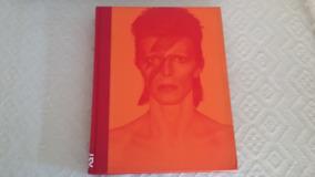 Livro David Bowie 2014 Cosac Naify Raro Fora De Catálogo
