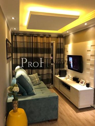 Imagem 1 de 15 de Apartamento Para Venda Em São Bernardo Do Campo, Assunção, 3 Dormitórios, 1 Suíte, 2 Banheiros, 2 Vagas - Tolimar
