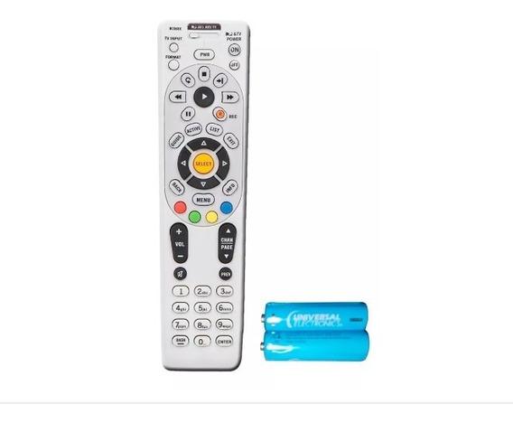 Control Remoto Directv Tv Rc66rx Original Incluye Baterias