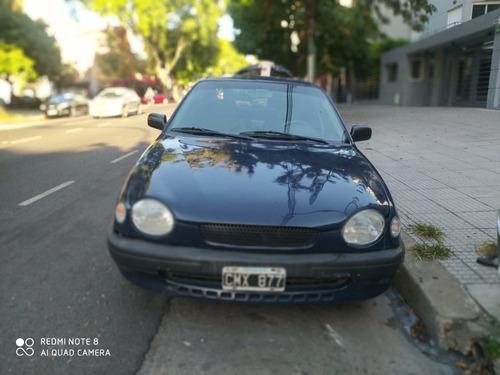 Toyota Corolla 1999 1.6 Xli At