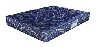Colchon+sommier Ecocuero Taurus Gold Jackard Pillow 140x190