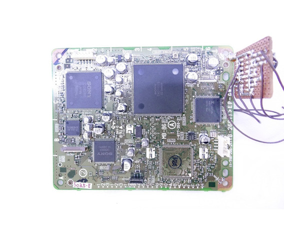 Placa 1-718-206-21 Do Leitor Dvd Sony Dvp-s360 : E5025